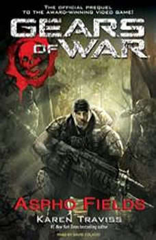 Gears of War: Aspho Fields, Karen Traviss