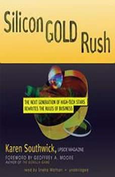 Silicon Gold Rush, Karen Southwick