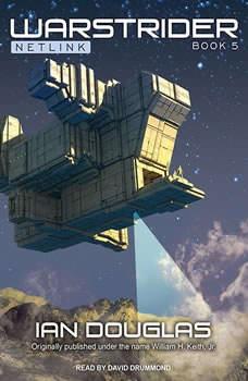 Warstrider: Netlink, Ian Douglas