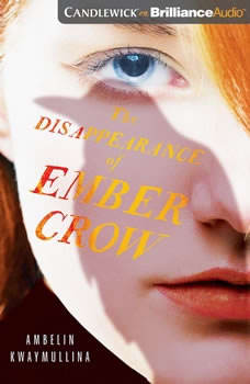 The Disappearance of Ember Crow, Ambelin Kwaymullina
