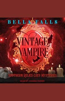 Vintage Vampire, Bella Falls