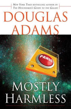 download mostly harmless by douglas adams. Black Bedroom Furniture Sets. Home Design Ideas