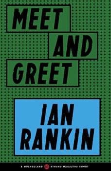 Meet and Greet, Ian Rankin