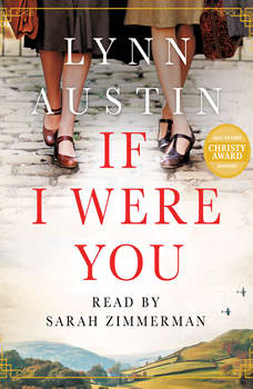 If I Were You: A Novel, Lynn Austin