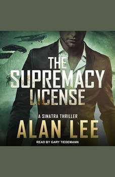 The Supremacy License, Alan Lee