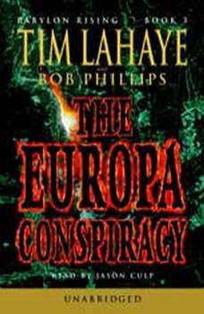 Babylon Rising Book 3: The Europa Conspiracy, Tim LaHaye