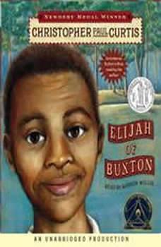 Elijah of Buxton, Christopher Paul Curtis