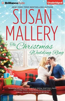 The Christmas Wedding Ring, Susan Mallery
