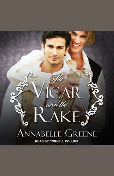 The Vicar and the Rake, Annabelle Greene