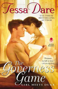 The Governess Game: Girl Meets Duke Girl Meets Duke, Tessa Dare