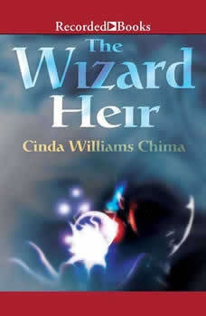 The Wizard Heir, Cinda Williams Chima