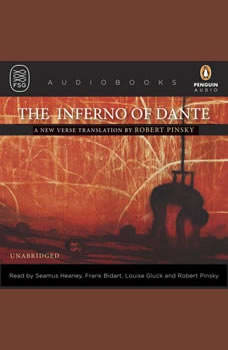 The Inferno of Dante: A New Verse Translation by Robert Pinsky, Dante Alighieri