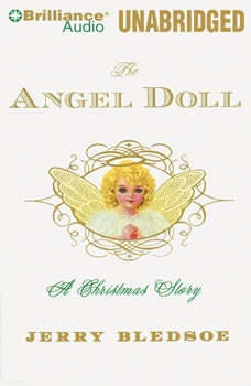 The Angel Doll, Jerry Bledsoe