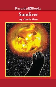Sundiver, David Brin
