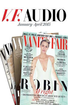 Vanity Fair: JanuaryApril 2015 Issue, Vanity Fair