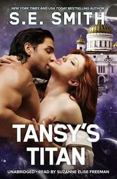 Tansys Titan, S.E. Smith