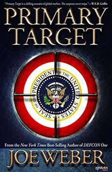 Primary Target, Joe Weber