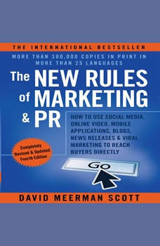 download the new rules of marketing and pr fourth edition