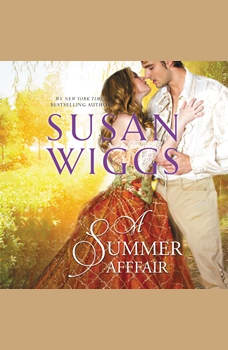 A Summer Affair, Susan Wiggs