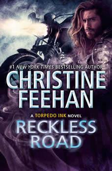 Reckless Road, Christine Feehan