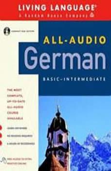 All-Audio German, Living Language