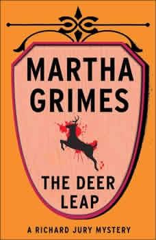 The Deer Leap, Martha Grimes