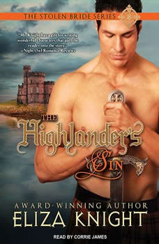 The Highlander's Sin, Eliza Knight