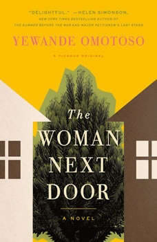 The Woman Next Door, Yewande Omotoso