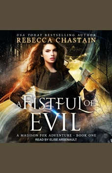 A Fistful of Evil, Rebecca Chastain