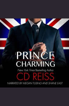Prince Charming, CD Reiss