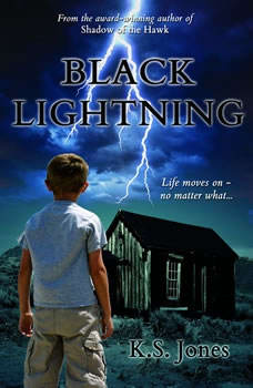 Black Lightning, K. S. Jones