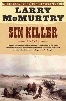 Sin Killer, Larry McMurtry