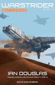 Warstrider: Battlemind, Ian Douglas