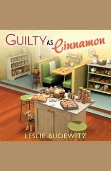 Guilty as Cinnamon, Leslie Budewitz