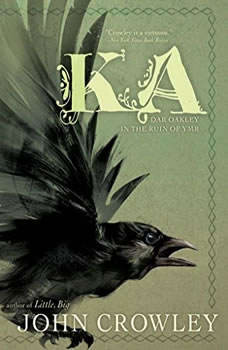 KA: Dar Oakley in the Ruin of Ymr, John Crowley