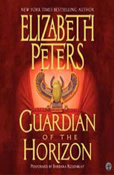 Guardian of the Horizon, Elizabeth Peters