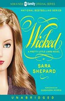 Pretty Little Liars #5: Wicked, Sara Shepard