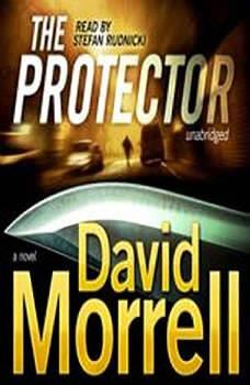 The Protector, David Morrell