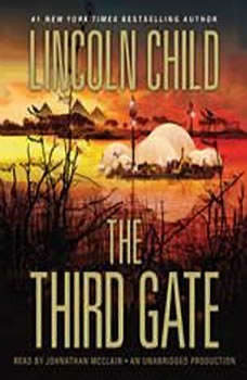 The Third Gate, Lincoln Child