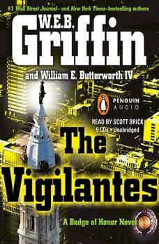 The Vigilantes, W.E.B. Griffin