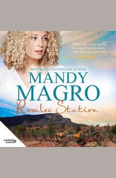 Rosalee Station, Mandy Magro