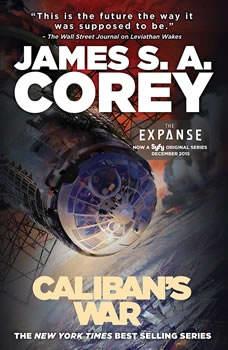 Caliban's War, James S. A. Corey