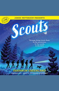 Scouts, Shannon Greenland