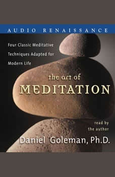 The Art of Meditation, Prof. Daniel Goleman, Ph.D.