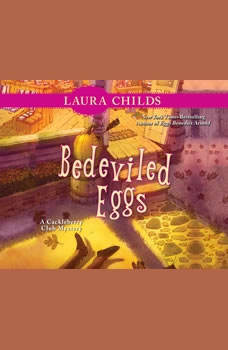 Bedeviled Eggs, Laura Childs
