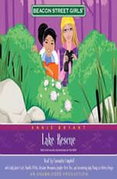 Beacon Street Girls #6: Lake Rescue, Annie Bryant