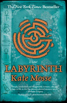 Labyrinth, Kate Mosse