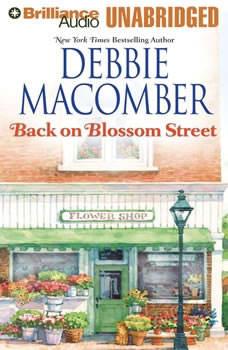 Back on Blossom Street, Debbie Macomber