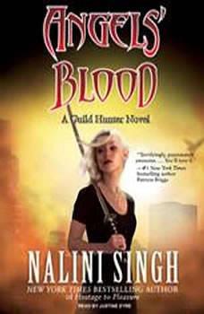 Angels' Blood, Nalini Singh