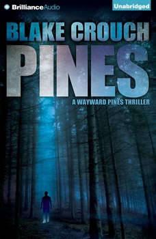 Pines, Blake Crouch